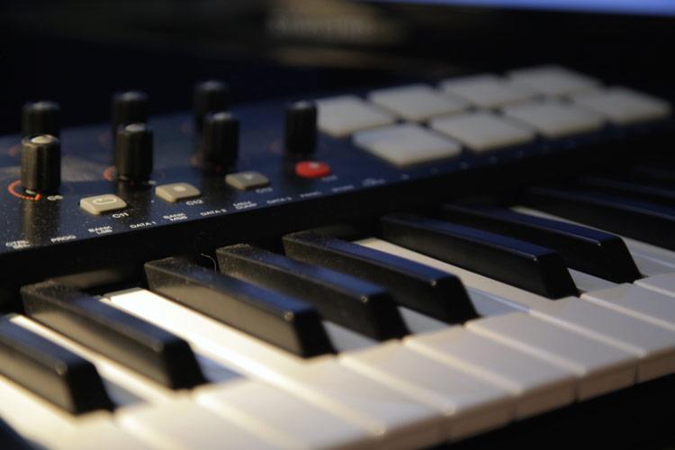 Corso di computer music per produttori e dj
