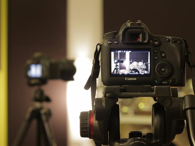 Realizzazione Video Padova