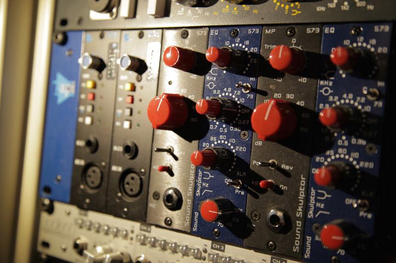 Studio di Mixaggio Mixing